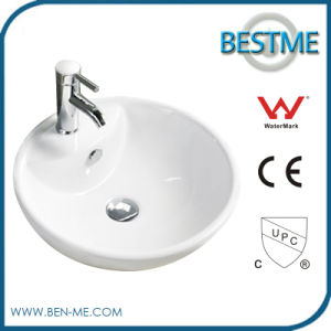 New Model Ceramic Counter Top Art Basin pictures & photos