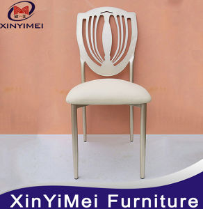 China High Quality Metal Wedding Tiffany Chairs Xym-Zj04 pictures & photos