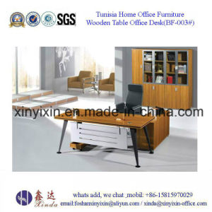 Foshan Factory Office Table Wooden Office Furniture (A248#) pictures & photos