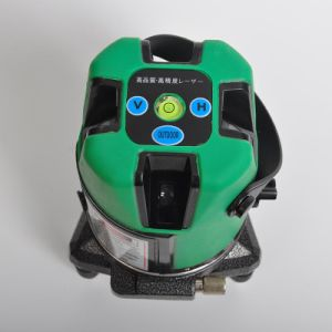 4V1h Rotary Laser Level Kit pictures & photos