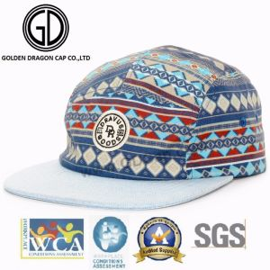 2017 USA Top Sale Street Fashion Camper Cap Sports Snapback Cap with Quality Colorful Fabric pictures & photos