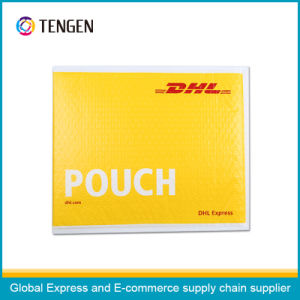 Customized Printing LDPE Co-Extruded Bubble Mailer pictures & photos