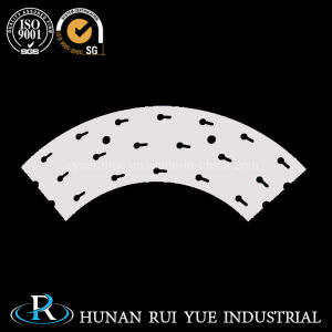 Pyrolytic Boron Nitride Ceramic Ring for Electrical Insulator pictures & photos