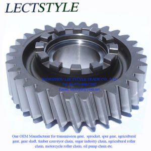 Rear Drive Axle Drive Bevel Gear on Various Vehical Car pictures & photos