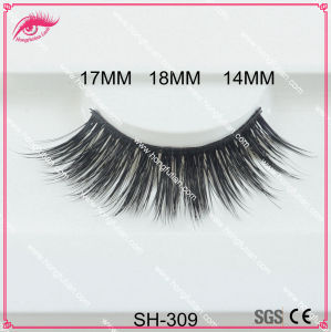 False Eyelashes with Custom Eyelash Packaging pictures & photos