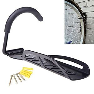 Wall Mount Bike Hanger Storage System Vertical Bike Hook for Indoor Shed pictures & photos