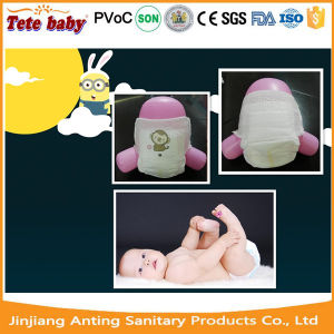 Training Pants Pampering Baby Diapers Disposable Happy Baby Diaper pictures & photos