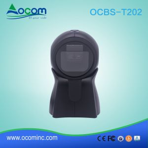Ocbs-T202 Omni-Directional 2D Barcode Reader Scanner pictures & photos