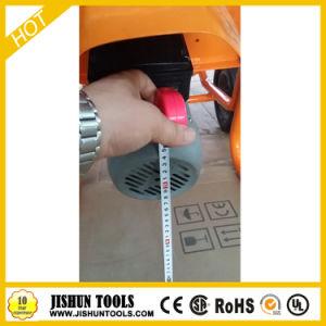 Durable Small Mobile Concrete Mixer pictures & photos