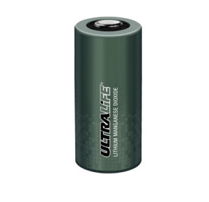 Cr17335 Cr123A Lithium Battery 3V 1500mAh