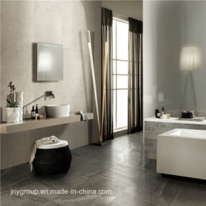 Rustic Stone Tile Light Grey Porcelain D-F pictures & photos