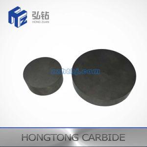 Abrasive Tungsten Carbidecircular Plates pictures & photos