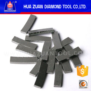 Diamond Marble Sharp Cutting Segment pictures & photos