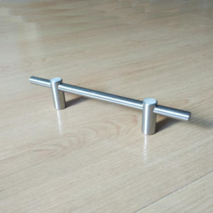 Stainless Steel Round Pipe Handle RS028 pictures & photos