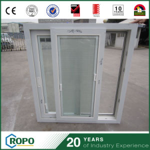 Home PVC Hurricane Shutter Window Thermal Insulation pictures & photos