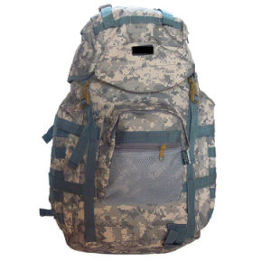 Claasical Design! Water-Proof European Multicam Tactical Hiking Shoulder Camping Backpack pictures & photos