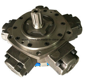 Hydraulic Motor for Injection Machinery (HWM16) pictures & photos