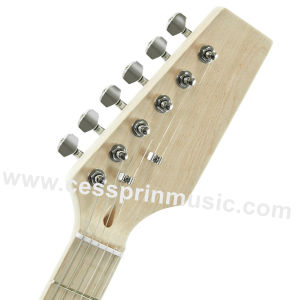 DIY Electric Guitar/ Guitar Kits /Lp Style/Guitar/ Manufacturer/Cessprin Music (CPGK007) pictures & photos