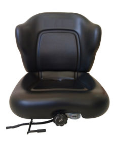 Toyota Suspension Tractor Forklift Driver Seat pictures & photos