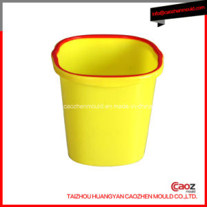 Good Quality Plastic Injection Water Bucket Mould in China pictures & photos