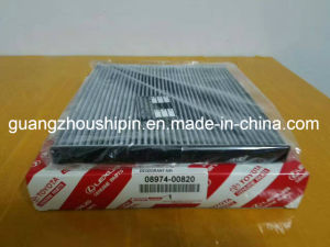 08974-00820 Car Parts Air Conditioned Filter for Toyota pictures & photos