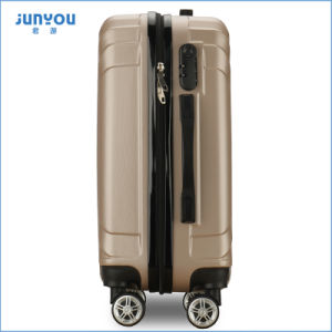 Top Sale Fancy Trolley Travelling Luggage pictures & photos
