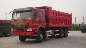 Hot Sale Sinotruk HOWO 371HP Dump Truck Tipper Truck pictures & photos