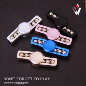 Colorful Hand Spinner / Fidget Spinner / Hand Fidget Spin Toy /Rainbow Fidget Spinner pictures & photos
