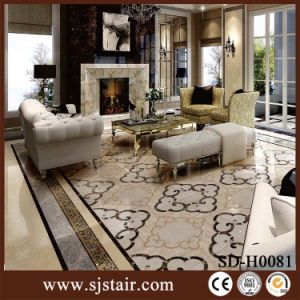 Great Design Residential Floor Tiles Composite Marble Flooring pictures & photos