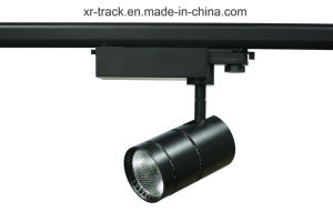 High Quality LED Track Light Accessories 4 Wires Track (XR-L410) pictures & photos