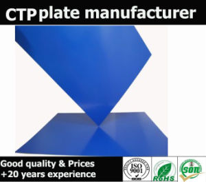 Offset Thermal CTP Plate Kodak System pictures & photos