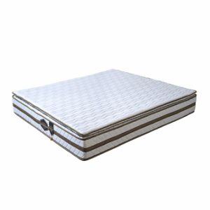 Classical Design Latest Style Talalay Latex Mattress pictures & photos