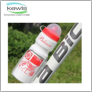 Best Quality White Color Healthy Drinking Water Bottle pictures & photos