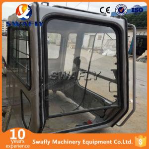 Hitachi Ex200-1 Ex200 Operator Cabin Cab for Excavator Spare Parts pictures & photos