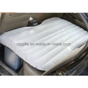 Hot Sale Durable Inflatable Car Air Bed pictures & photos