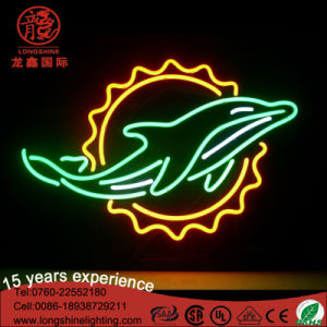 LED Lighting for Dragon Neon Sign Decoration pictures & photos