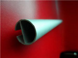 6061 T5/T6 Anodizing Alunimum/Aluminimum Extrusion Alloy Profile Tube/Pipe for Architecture pictures & photos
