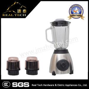Stainless Steel 400W Glass Jar Kitchen Food Professor
