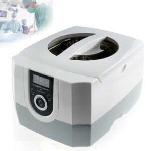 Ce Approval Stainless Steel Tank Material Laboratory Ultrasonic Cleaner pictures & photos