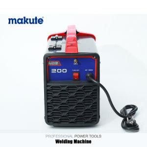 1gbt Welder Machine with Ce GS (MIG-200) pictures & photos