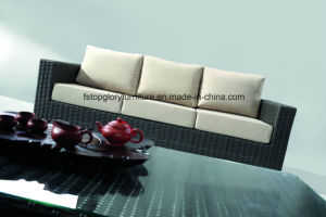 Outdoor Patio Rattan Furniture and Garden Sofa Sets (TG-804) pictures & photos