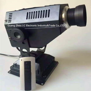 2016 Newest LED Projector Customized 50W Logo Light with Remote Control pictures & photos