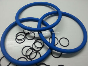 Rubber NBR 90 O-Rings/O Rings pictures & photos