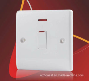 13A Wall Switch Socket Noed pictures & photos