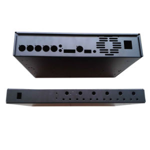 Hight Quality Junction Metal Control Box pictures & photos