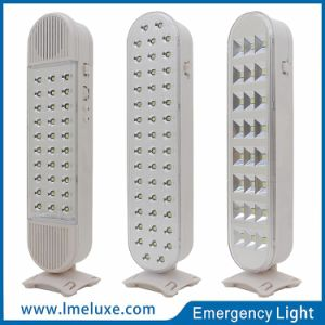 360 Degree Rotate Base LED Emergency Light pictures & photos