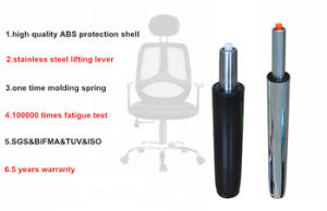 Pneumatic Locking Nitrogen Gas Spring for Chair pictures & photos