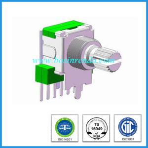 Top Grade Low Price 12mm 2 Position Rotary Switch pictures & photos