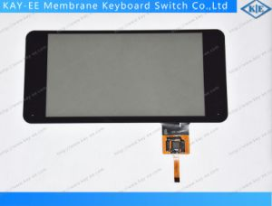 """17""""Capacitive Control Touch Panel Screen for Industrial Control pictures & photos"""