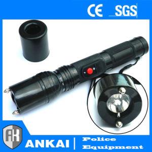 Portable Self Defense Flashlight Stun Guns (106) pictures & photos